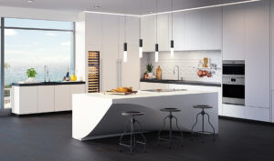 Evolution of Kitchens in India