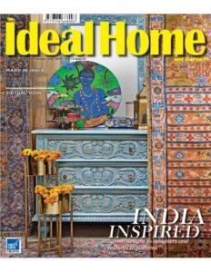 The Ideal Home & Garden1